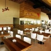 Restaurante - Gallo Carioca Recreio